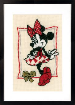 Vervaco Disney - Disney Minnie Mouse