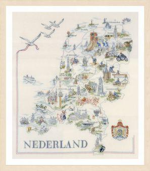 Lanarte - Holland