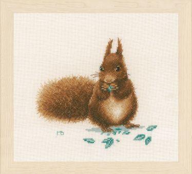 Lanarte - Eichhörnchen