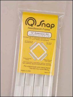 Q-Snap Extension Kit