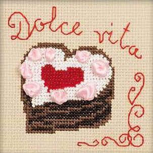 Super SALE Riolis - Heart Cake