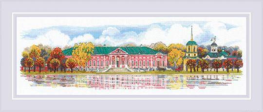 SUPER SALE  RIOLIS - Kuskovo Manor