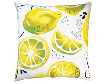 RTO - Yellow lemons