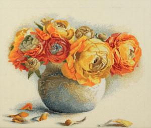 RTO - Bouquet Of Ranunculuses