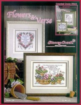 Stoney Creek - Flowers And Verse