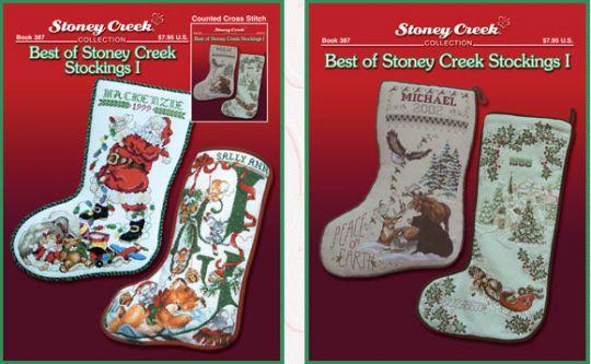 Stoney Creek - Best Of Stoney Creek Stockings I