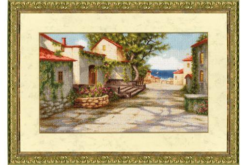 Zolotoe Runo - ROAD TO THE SEA