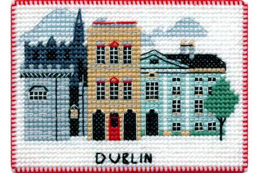 Oven - DUBLIN