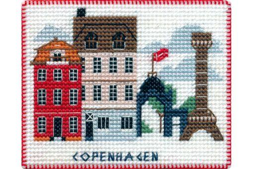 Oven - COPENHAGEN