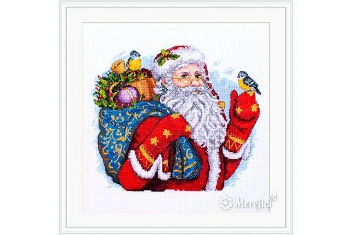 Merejka - MERRY CHRISTMAS!