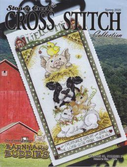 Stoney Creek Magazine - Ausgabe Frühling 2020