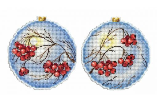 MP Studia - CHRISTMAS TREE DECORATION