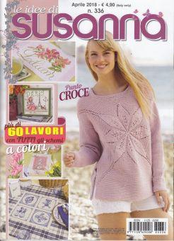 Susanna - Ausgabe 336