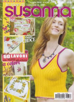 Susanna - Issue 339