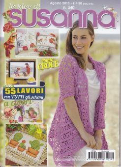 Susanna - Issue 340