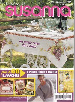 Susanna - Issue 365