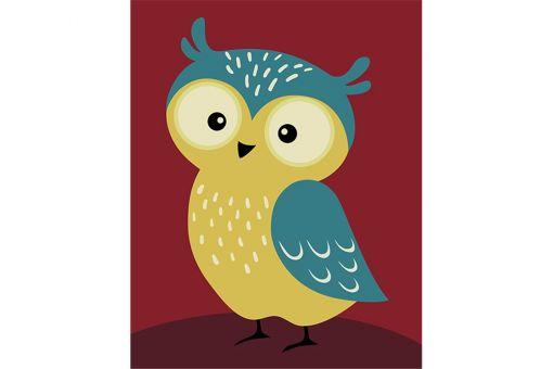 Malen nach Zahlen - OWL