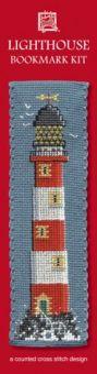 Textile Heritage - Lighthouse Lesezeichen