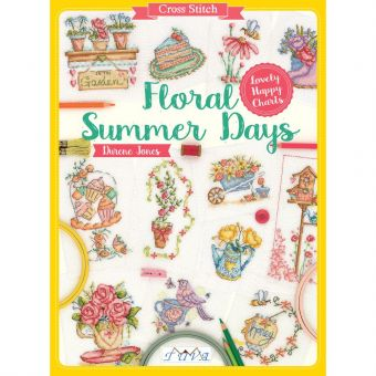 Tuva Publishing - Floral Summer Days