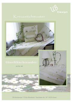 UB-Design - Gänseblümchenzauber