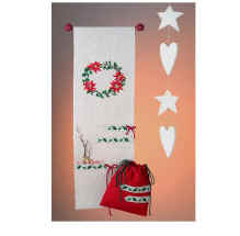 UB-Design - Weihnachtskranz