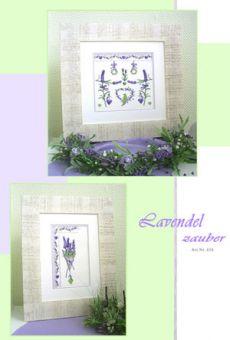 UB-Design - Lavendelzauber