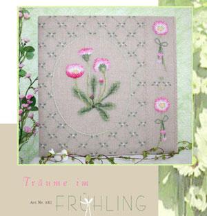 UB-Design - Träume im Frühling
