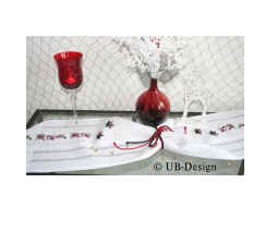 UB-Design - Christmas BLACK and WHITE