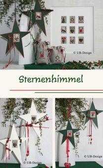 UB-Design - Sternenhimmel
