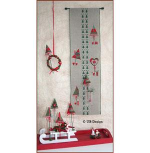 UB-Design - Weihnachtsgeflüster