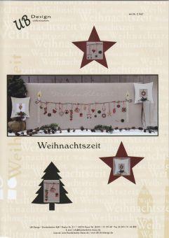 UB-Design - Weihnachtszeit