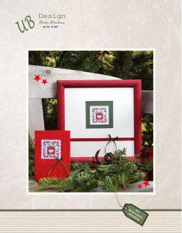 UB-Design - Ein Weihnachtsgeschenk