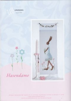 UB-Design - Hasendame