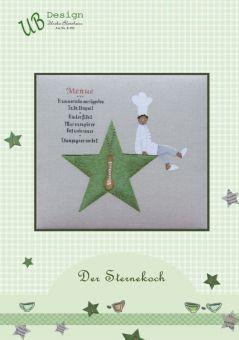 UB-Design - Der Sternekoch