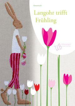 UB-Design - Langohr trifft Frühling