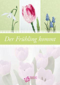 UB-Design - Der Frühling kommt
