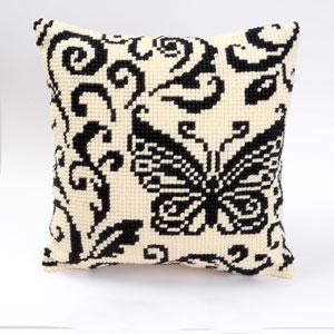 Vervaco Cross Stitch Cushion - 1200-941
