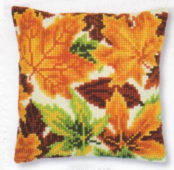 Vervaco Cross Stitch Cushion Kit - 1200-969