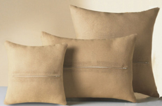 Vervaco - Cushion backs with zipper45 x 45 cm