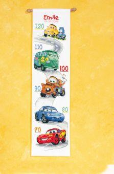Vervaco Disney - Cars PN-0014800