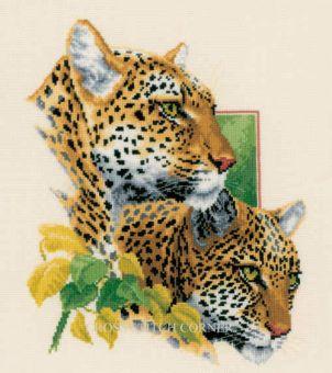 Vervaco - Gepard