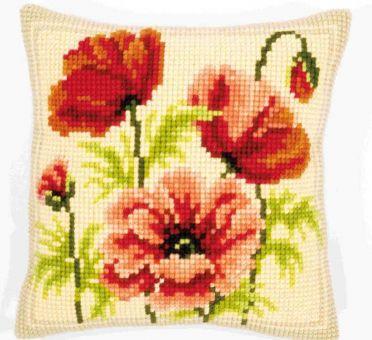 Vervaco Cross Stitch Cushion Kit - PN-0144874