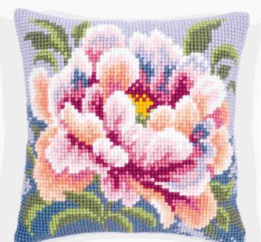 Vervaco Cross Stitch Cushion Kit - PN-0144875