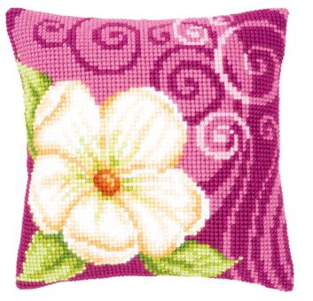 Vervaco Cross Stitch Cushion Kit - PN-0145155