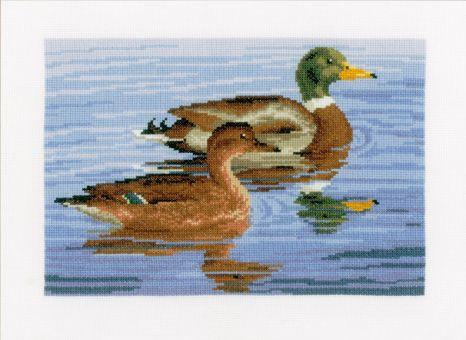 Vervaco - Ducks