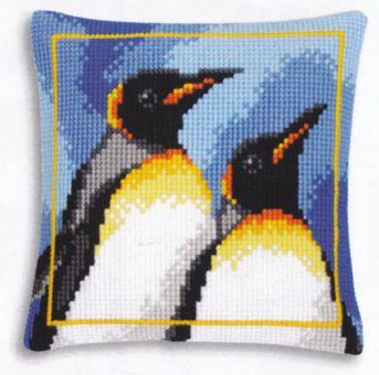 Vervaco Cross Stitch Cushion Kit - PN-0147725