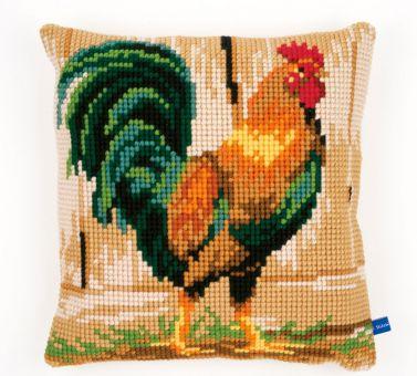 Vervaco Cross Stitch Cushion Kit - PN-0148108
