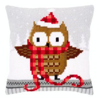 Vervaco Cross stitch Cushion - PN-0149312