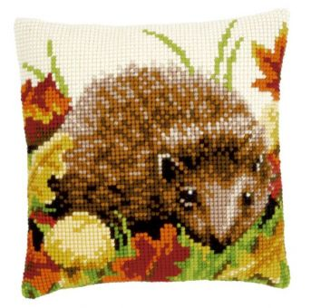 Vervaco Cross Stitch Cushion Kit - PN-0150019