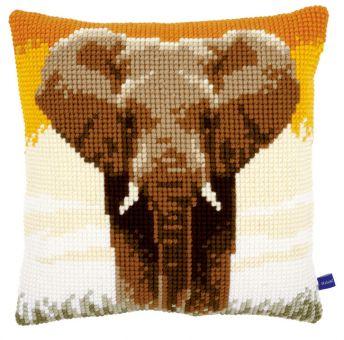 Vervaco Cross Stitch Cushion Kit - PN-0150146